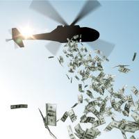 Jeudis des Fiscalistes - Marc Tournoud - Jurisprudence du cabinet -  Dans l'hélicoptère de l'évasion fiscale, c'est le pilote qui est le dindon de la farce (CE 04/11/2020, n° 436367)